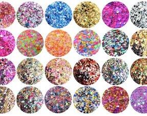 Pretty Confetti
