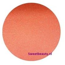 Shiny Dust Glitters Oranje