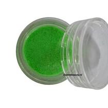 Shiny Dust Glitters Neon groen