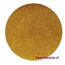 Shiny Dust glitters Goud