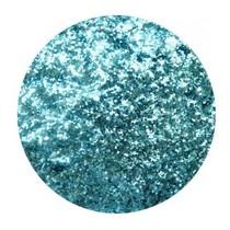 Nail artPailletten klein Caribbean blue