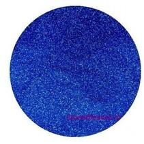 Glitterpoeder Koningsblauw