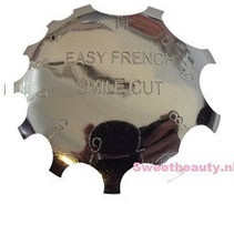 Smile Cut Easy French