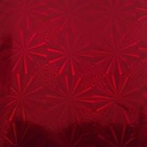 Transfer Folie Rood sterren