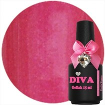 Diva gellak Pretty Woman 15 ml