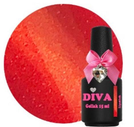 Diva gellak cat eye Lipstick