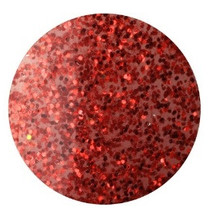 Colorgel Gllitter Red Kiss