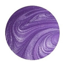 Colorgel Metallic  Flower Violet