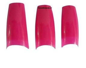 Kleur nageltips