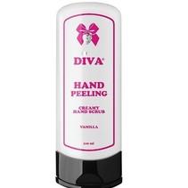 Diva handscrub Vanille 110 ml