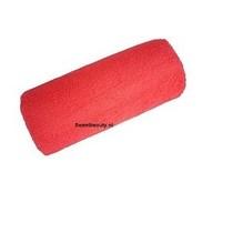 Armsteun rood badstof