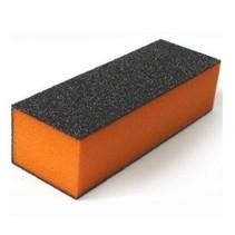Block nagelvijl oranje