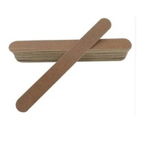 Wood vijl / wood file 8 mm breed