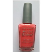Wet 'n Wild , Wild Shine: Dream Poppy