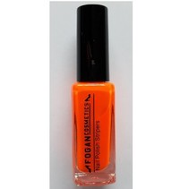 Nailart Striper Neon Oranje