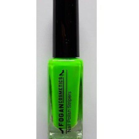 Nailart Striper Neon Groen Sweetbeauty