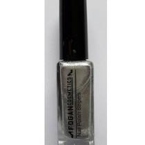Nailart Striper Zilver Metallic