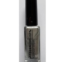 Nailart Striper Zilver Metallic