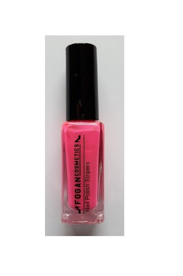 Nailart Striper Neon Pink Sweetbeauty
