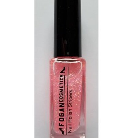 Nailart Striper Roze Glitters Sweetbeauty