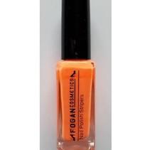 Nailart Striper Licht oranje