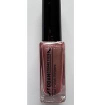 Nailart Striper Roze Metallic glitters
