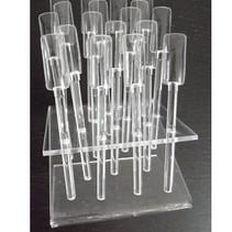 Display popsticks 18 stuks