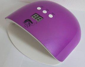 UV/LED 24W lampen