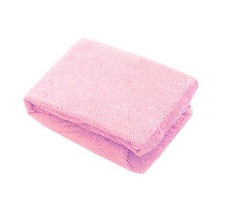 Behandelstoel hoes Licht Roze
