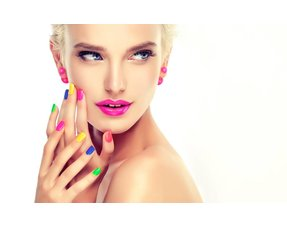Starterset Gellak nagels