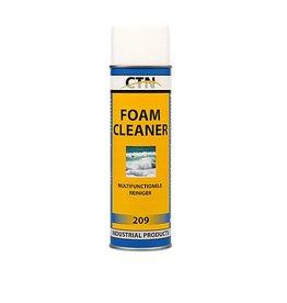 CTN Foam Cleaner