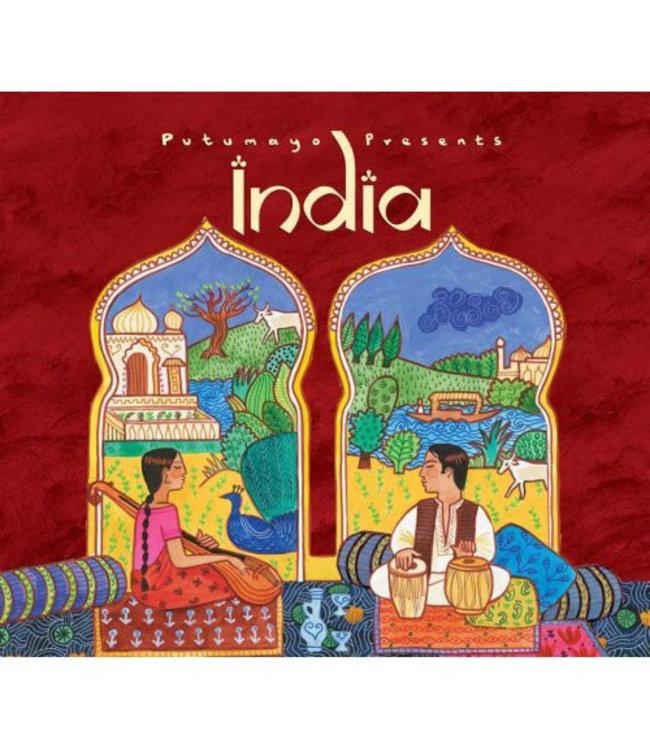 Level 2 Accessories etc India CD