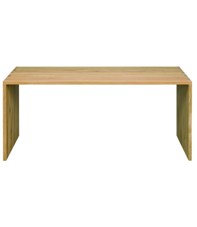 Ethnicraft Oak Oak U - table 200cms