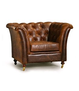 Worth Furnishing Caesar Armchair Chair
