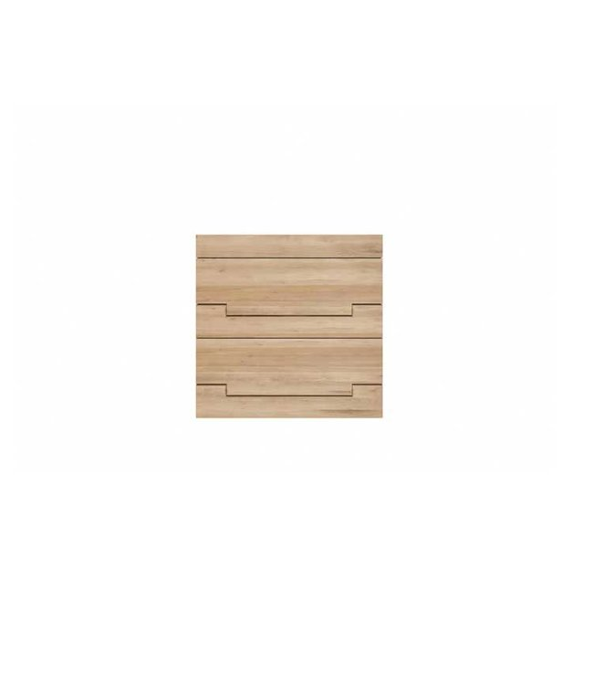 Oak Utilitile Keyed