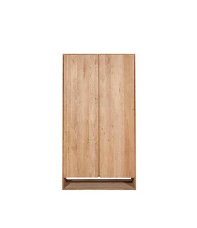 Ethnicraft Oak Oak Nordic Dresser - 2 Doors