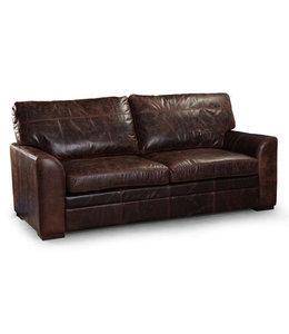 Worth Furnishing Turin Leather Sofa