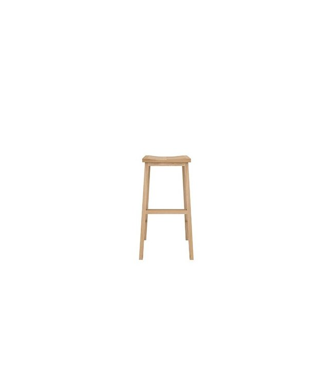 Oak N6 High Chair - New