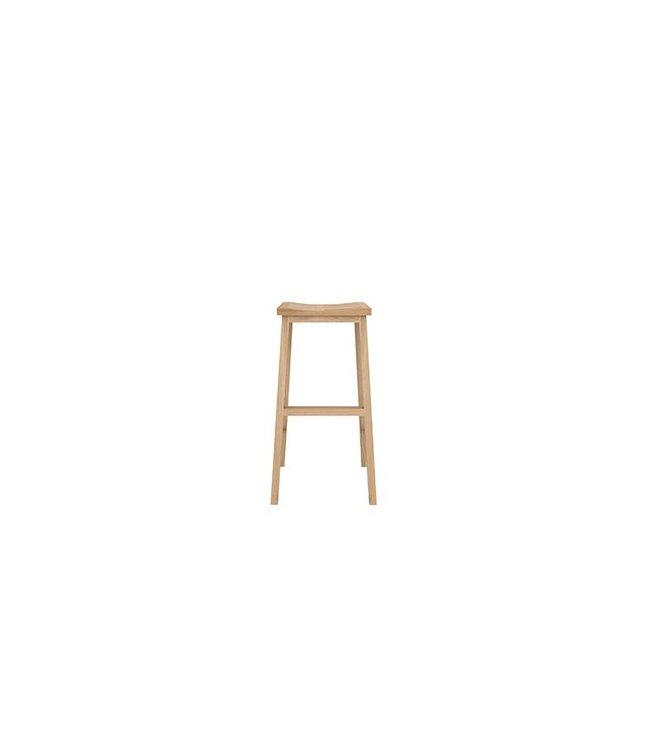 Ethnicraft Oak Oak N6 High Chair - New