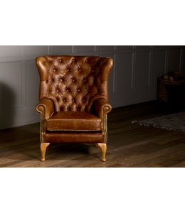 Worth Furnishing Wing Wrap Chair