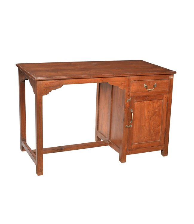 India - Old Furniture Writiing/Office Desk