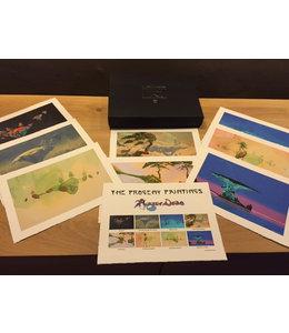 Roger Dean Progeny Box Set