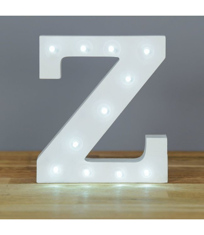Level 2 Accessories etc Alphabet Letter Z