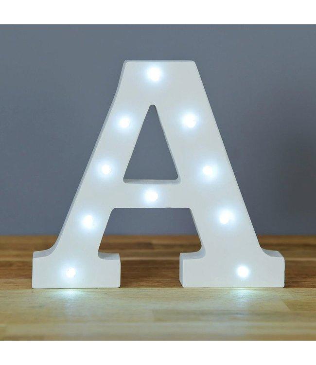 Level 2 Accessories etc Alphabet Letter A