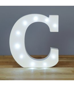 Level 2 Accessories etc Alphabet Letter C