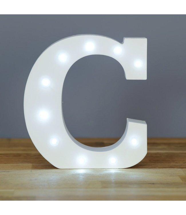 Level 2 Accessories etc Alphabet Letter C