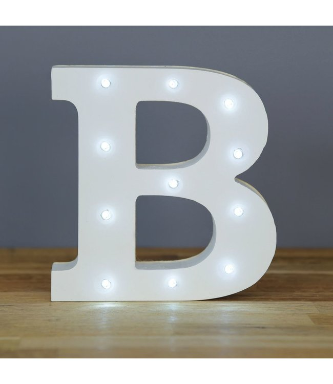 Level 2 Accessories etc Alphabet Letter B