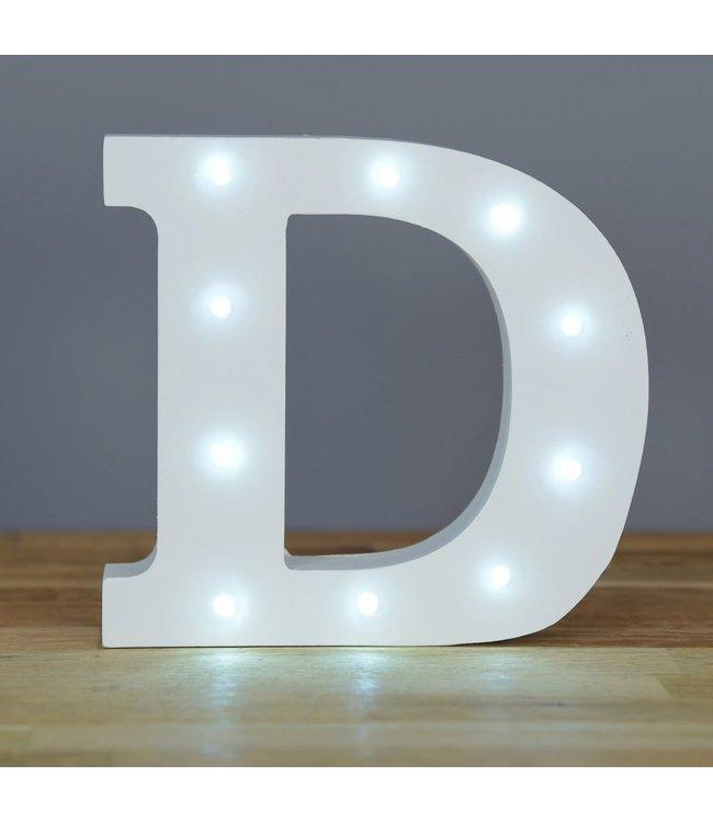 Level 2 Accessories etc Alphabet Letter D