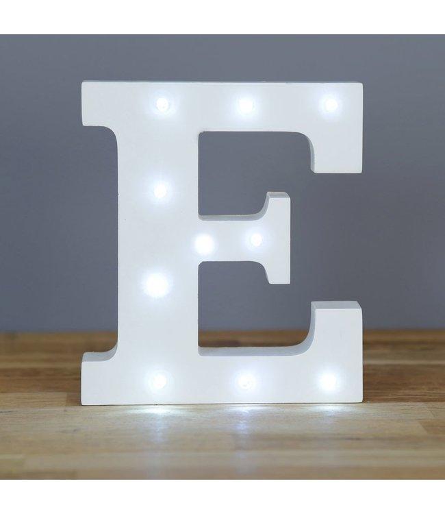 Level 2 Accessories etc Alphabet Letter E