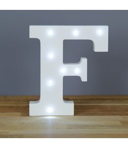 Level 2 Accessories etc Alphabet Letter F